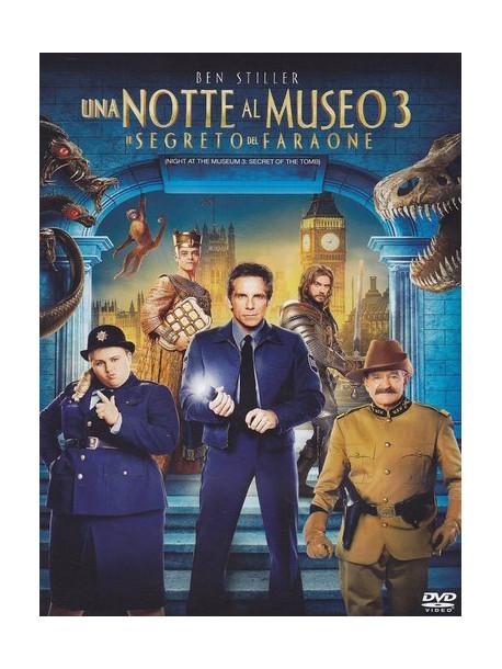 Notte Al Museo (Una) - Il Segreto Del Faraone