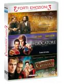 Will Hunting - Genio Ribelle / Giocatore (Il) / Fratelli Grimm E L'Incantevole Strega (I) (Ltd) (3 Dvd)