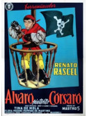 Alvaro Piuttosto Corsaro