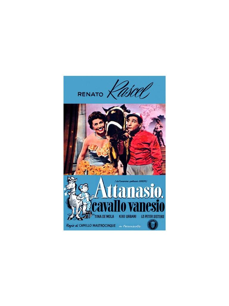 Attanasio Cavallo Vanesio - DVD.it