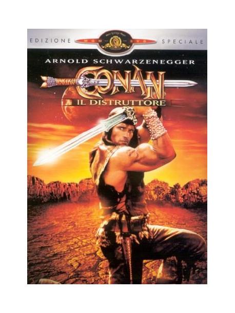 Conan Il Distruttore