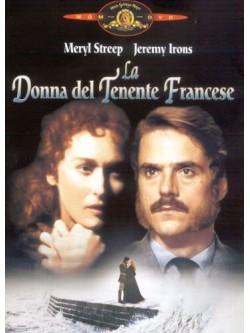 Donna Del Tenente Francese (La)