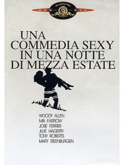 Commedia Sexy In Una Notte Di Mezza Estate (Una)