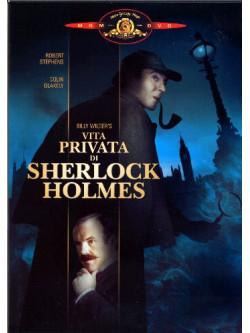 Vita Privata Di Sherlock Holmes (La)