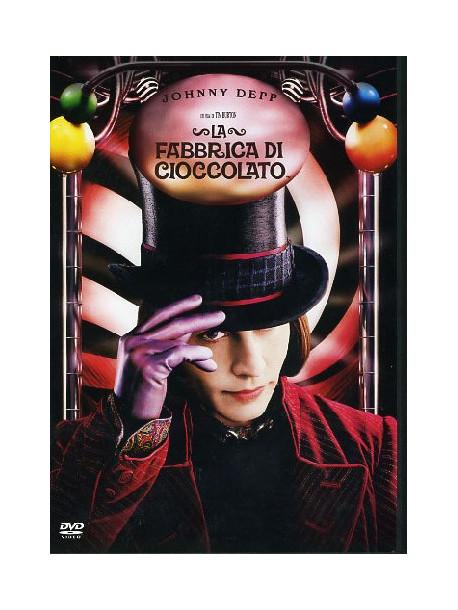 Fabbrica Di Cioccolato (La)