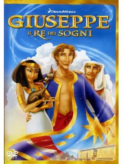 Giuseppe - Il Re Dei Sogni