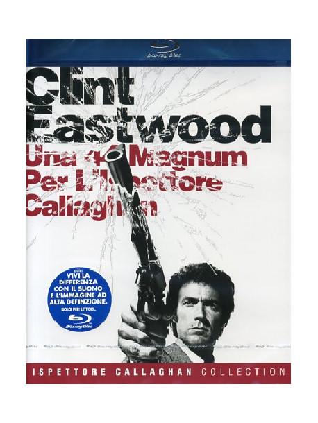 44 Magnum Per L'Ispettore Callaghan (Una)