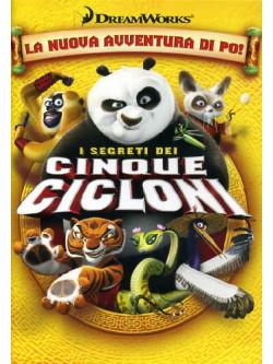 Segreti Dei Cinque Cicloni (I)