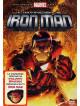 Invincibile Iron Man (L') (Dvd+Gadget)