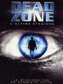 Dead Zone (The) - Stagione 06 (3 Dvd)
