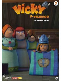 Vicky Il Vichingo - La Nuova Serie 07