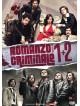 Romanzo Criminale - Stagione 01-02 (8 Dvd)