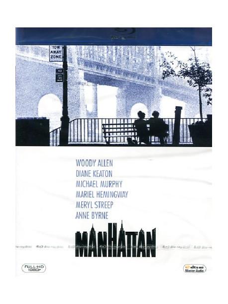 manhattan dvd  Manhattan -