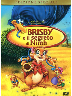 Brisby E Il Segreto Di Nimh (SE)