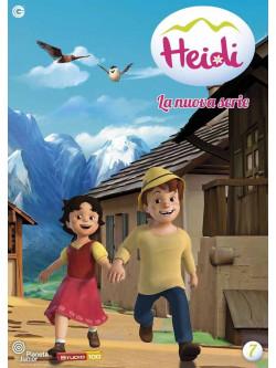 Heidi - La Nuova Serie 07