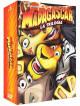 Madagascar - La Trilogia (3 Dvd)