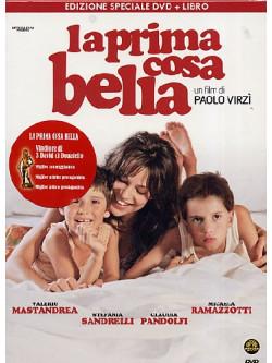 Prima Cosa Bella (La) (Dvd+Libro)