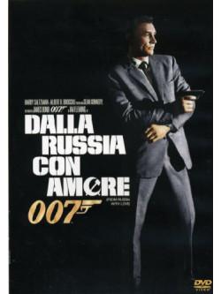 007 - Dalla Russia Con Amore
