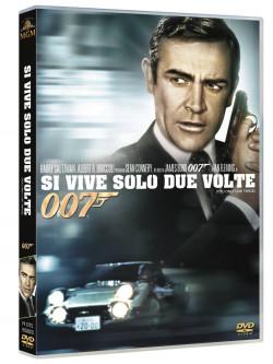 007 - Si Vive Solo Due Volte