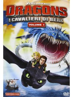 Dragons - I Cavalieri Di Berk 01 (2 Dvd)