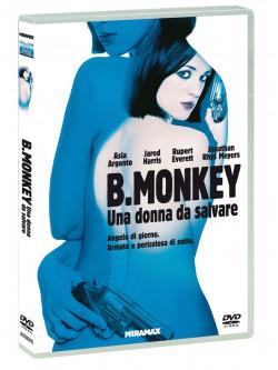 B. Monkey - Una Donna Da Salvare