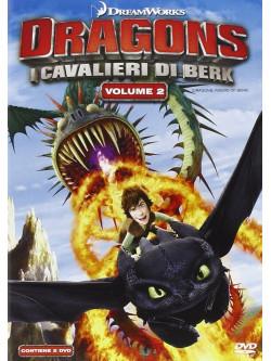 Dragons - I Cavalieri Di Berk 02 (2 Dvd)