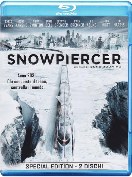 Snowpiercer (2 Blu-Ray)