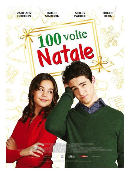 100 Volte Natale