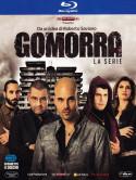 Gomorra - Stagione 01 (4 Blu-Ray)