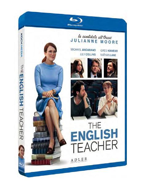 English Teacher (The)
