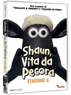 Shaun - Vita Da Pecora - Stagione 04 01