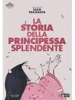 Storia Della Principessa Splendente (La)