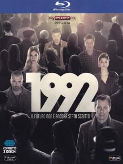 1992 (3 Blu-Ray)
