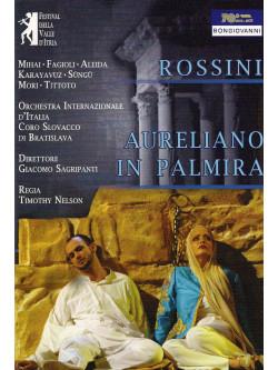 Rossini - Aureliano In Palmira