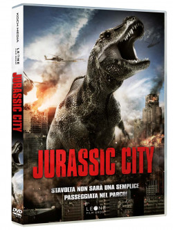 Jurassic City