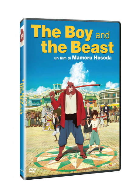 Boy And The Beast (The)