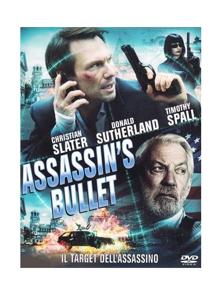 Assassin's Bullet - Il Target Dell'Assassino