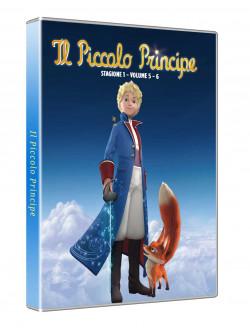 Piccolo Principe (Il) - Stagione 01 05-06 (2 Dvd)