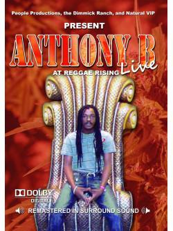 Anthony B - Live