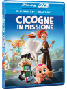 Cicogne In Missione (3D) (Blu-Ray 3D+Blu-Ray)