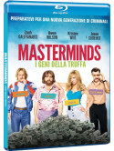 Masterminds - I Geni Della Truffa