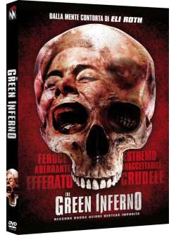 Green Inferno (The) (Cut Version)