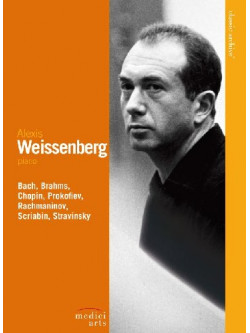 Alexis Weissenberg - Classic Archive
