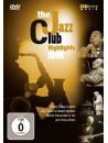 Jazz Club Highlights Stuttgart 1990