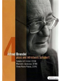 Alfred Brendel Plays And Introduces Schubert 04