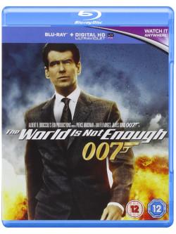 World Is Not Enough [Edizione: Regno Unito]