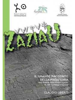 Zaziau