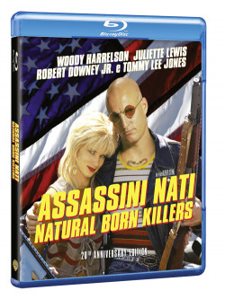 Assassini Nati - Natural Born Killers (SE)