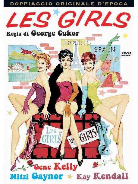 Girls (Les)