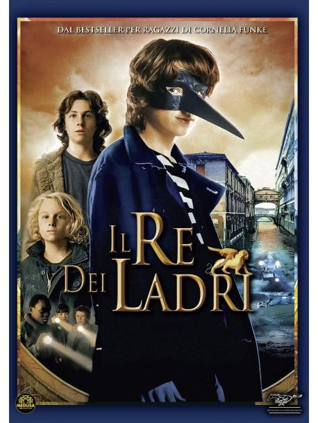 Re Dei Ladri (Il)
